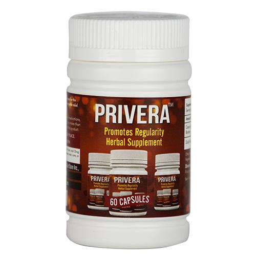 Privera - Regularity Supplement