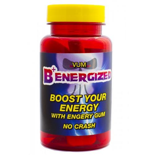 B Energized Gum