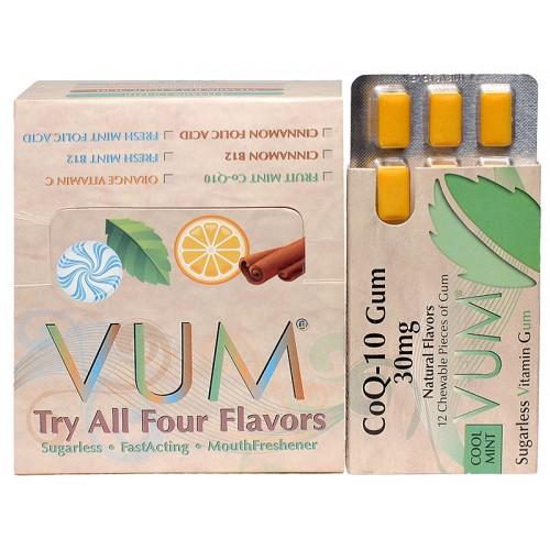 coq10 Gum