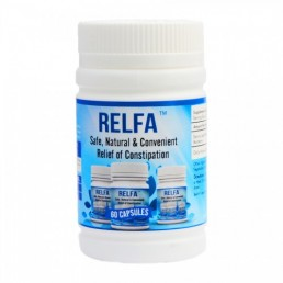 Relfa Instant Constipation Relief