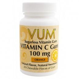 Vitamin C Gum